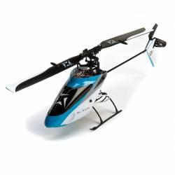 Blade Elicottero elettrico Nano S3 BNF Basic con AS3X e SAFE Technology (art. BLH01350)