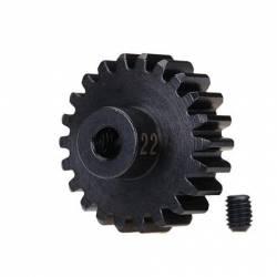 Traxxas Pignone modulo 32 nr. 22 denti (art. TXX3952X)