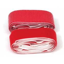 Multiplex Velcro adesivo 25mm Lunghezza 1 metro (art. MP683113)