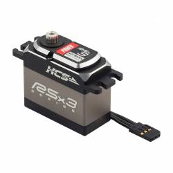 Ko Propo Servocomando RSx3 Series Power HC Alu 31,6kg / 0,11sec 7,4V (art. KO30122)