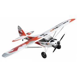 Multiplex Aeromodello FunCub XL Nuovo Design con Motore, ESC e Servi (art. MP102052)