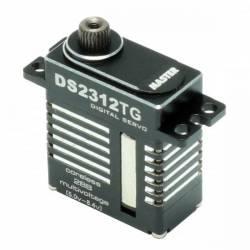 Pichler Mini Servocomando MASTER DS2312 TG HV digitale peso 22 gr coppia 10,5 Kg/cm (art. C6941)