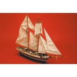 "Mantua Model ""La Rose"" Goletta da pesca Francese (art. 749)"