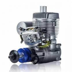 Pichler Motore NGH GT-25 a Benzina 2T con Accensione e Marmitta (art. C5218)
