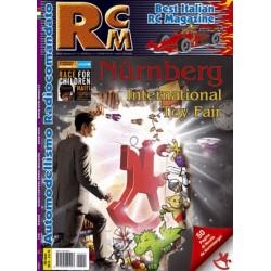 RCM Rivista di modellismo Marzo 2010 Numero 220