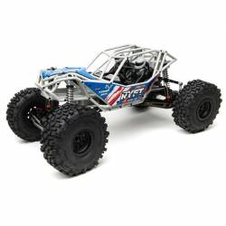 Axial Kit di montaggio RBX10 Ryft 1/10 4WD Rock Bouncer Gray senza elettronica (art. AXI03009)