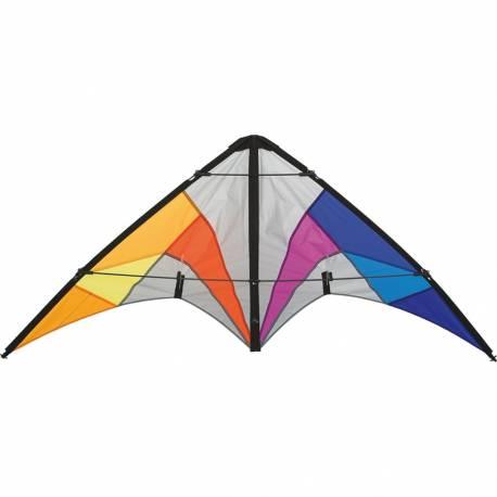 HQ Aquilone Quickstep II Rainbow cavi inclusi (art. HQ11234614)
