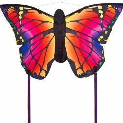 HQ Aquilone Butterfly Ruby L cavi inclusi (art. HQ106543)