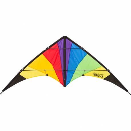HQ Aquilone Limbo II Classic Rainbow cavi e straps inclusi (art. HQ112381)