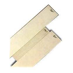 Mantua Model Tavoletta Compensato di Mogano da 2x200x1000 (art. 87702)