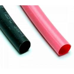 Pichler Termoretraibile per cablaggi diametro 6mm due pezzi da 1000mm rosso/nero (art. C2426)