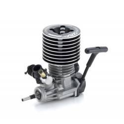 Kyosho Motore a scoppio Nitro 3,5cc KE21SP completo con avviamento VRAC per Inferno NEO (art. 74031ZZ)