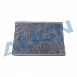Align Panno da banco per manutenzione Repair Towel Grigio 75x48cm (art. BG61549A)