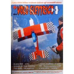 Volo Elettrico Rivista di modellismo N°29 Primavera 2010