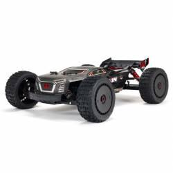 Arrma Automodello Talion 6S 1/8 4WD BLX Extreme Bash Speed Truggy RTR Black (art. ARA8707)