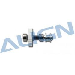 Align Albero trasmissione di coda in metallo T-REX 250 (H25079A)