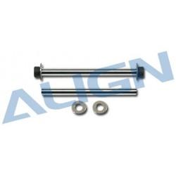 Align Albero porta pale Feathering Shaft T-REX 250 (art. H25015T)
