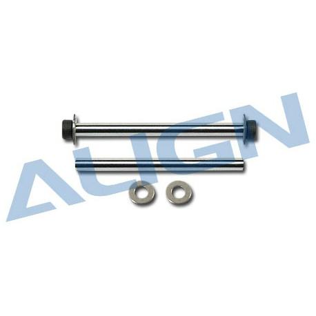 Align Albero porta pale T-REX 250 (art. H25015)