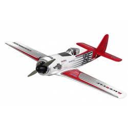 Multiplex Aeromodello elettrico RaceWulf RR pronto per la RX (art. MP101771)