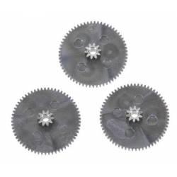 Hitec Ingranaggio Karbonite servi HS-5955/5995/5489/5990 (art. 55014)