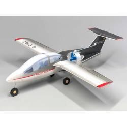 Pichler Ventola intubata elettrica Fan Jet 600 Micro EDF apertura alare 360mm (art. 15310)