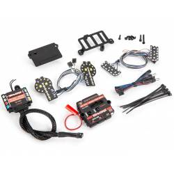 Traxxas Kit Luci LED per TRX-4 Ford Bronco 2021 inclusa Centralina (art. TXX9290)