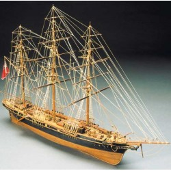Mantua Model Thermopylae Clipper inglese del 1868 (art. 791)