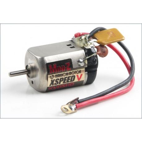 Kyosho Motore E-Motor Xspeed Mini-Z V 2,4GHz (art. MZW301)