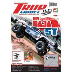 True Model Rivista di Modellismo APRILE 2010 n°04