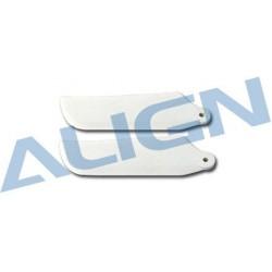 Align Set pale rotore di coda 40mm per T-REX 250 (art. HQ0403A)
