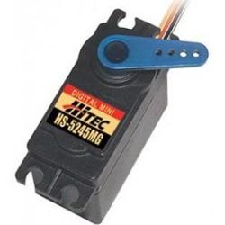 Hitec Servocomando HS-5245MG Digitale Mini (art. 35245S)
