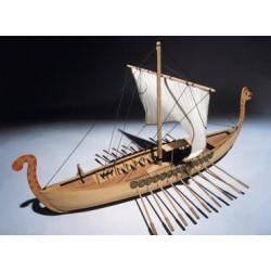 Mantua Model Nave Vikinga (art. 780)
