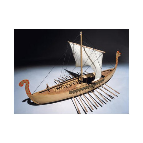 Mantua Model Nave Vikinga (art. 780)