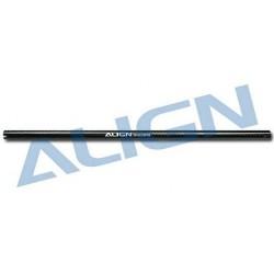 Align Tubo di coda in carbonio per T-REX 250 1 pz (art. H25091)