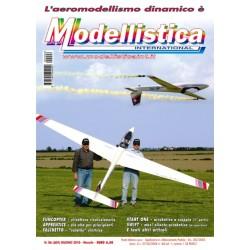 Modellistica Rivista di modellismo n°06 Giugno 2010