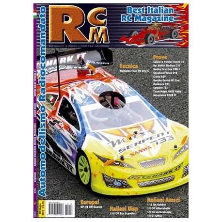 RCM Rivista di modellismo Giugno 2010 Numero 223