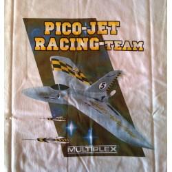 Multiplex T-Shirt Pico Jet taglia XXL (art. 852993)