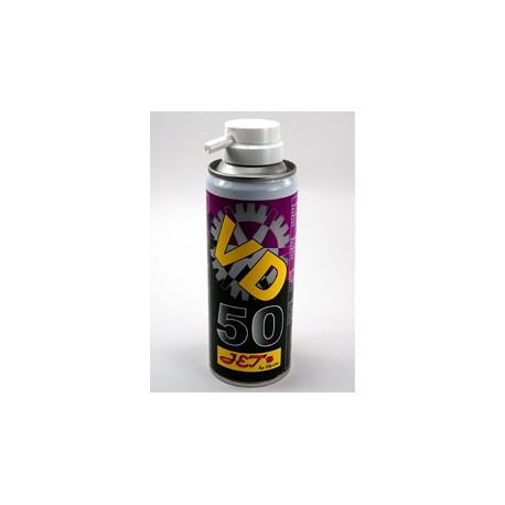 Jet's Lubrificante pulitore VD50 200ml. (art. VD50)