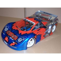 Mantua Model Carrozzeria McLaren 1/8 GTR F1 (art. 20411)