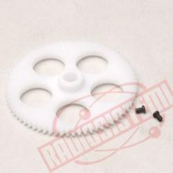 Hirobo Mini Lama R/C ingranaggio rotore primario (art. 0301-043)
