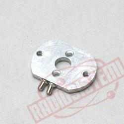 Hirobo Mini Lama R/C supporto motore coreless (art. 0301-037)