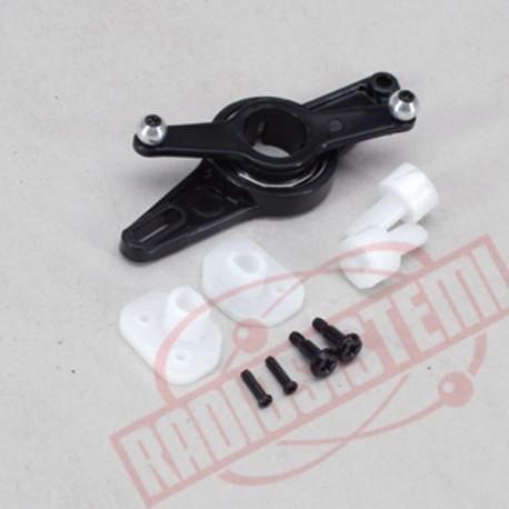 Hirobo Mini Lama R/C set piatto oscillante (art. 0301-009)