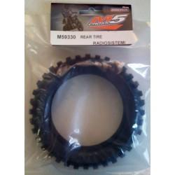 Mirahamm Gomma posteriore Moto M5 Cross 1/5 (art. 259330)