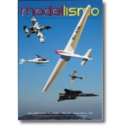 Modellismo Rivista di modellismo N°106 Luglio - Agosto 2010