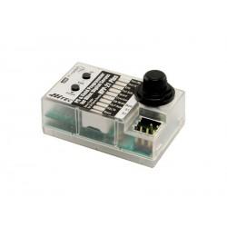 Hitec Programmatore HPP-21 PLUS PC int. digital progr (44460)