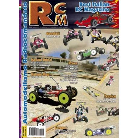 RCM Rivista di modellismo Settembre 2010 Numero 225