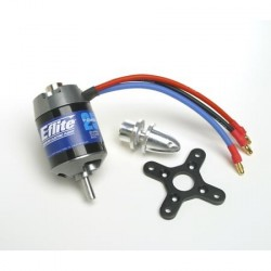 E-flite Motore brushless Power 25 Outrunner 870Kv (EFLM4025A)