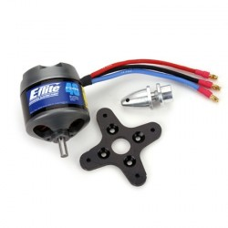 E-flite Motore brushless Power 46 Outrunner 670Kv (art. EFLM4046A)