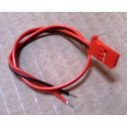 Futaba Filo batteria modulare con attacco Futaba (art. FU407)