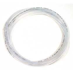 Eurokit Tubo aria PVC diam. 3mm 1mt. (art. RUO/34600/000)